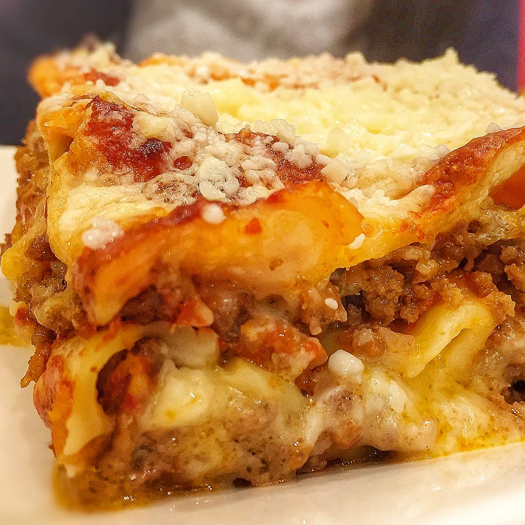 Farrer Park Food - Super Dario Lasagne Cafe