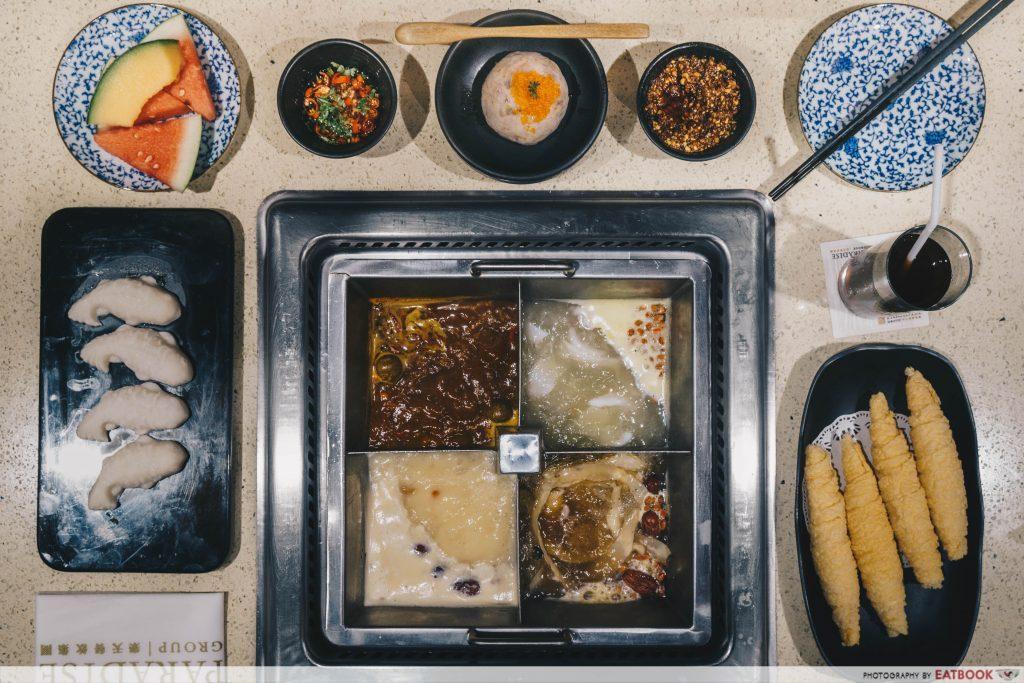 Hai Di LAo Alternatives - BEauty In The Pot