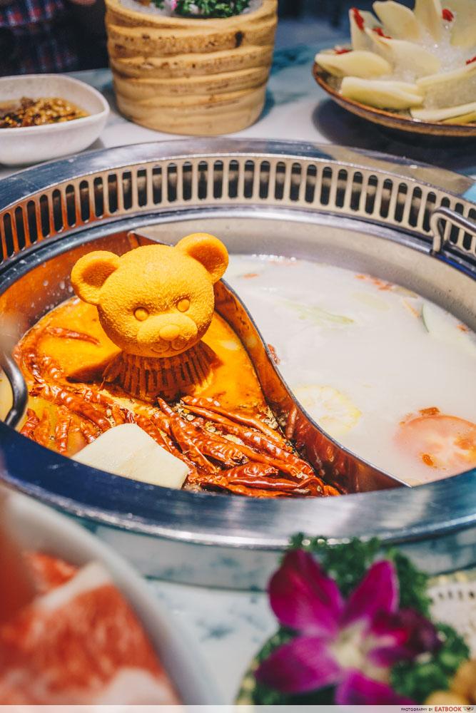 Hai Di LAo Alternatives - Spice World Hot Pot
