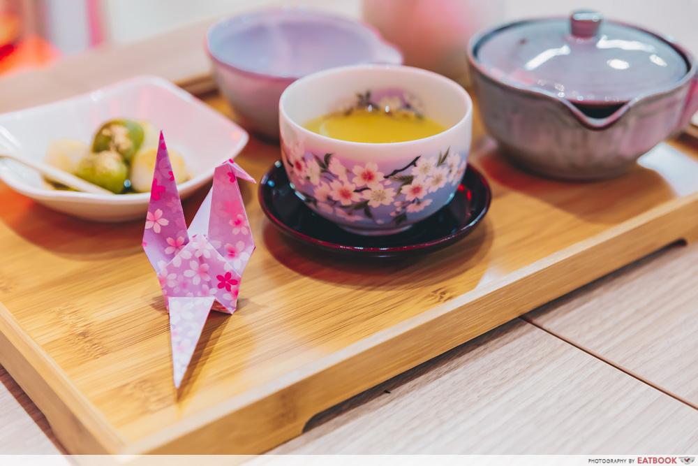Inspiration Store - Gyokuro Tea Set