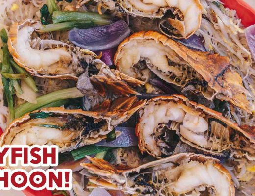 Jom Makan BBQ Seafood - Feature Image