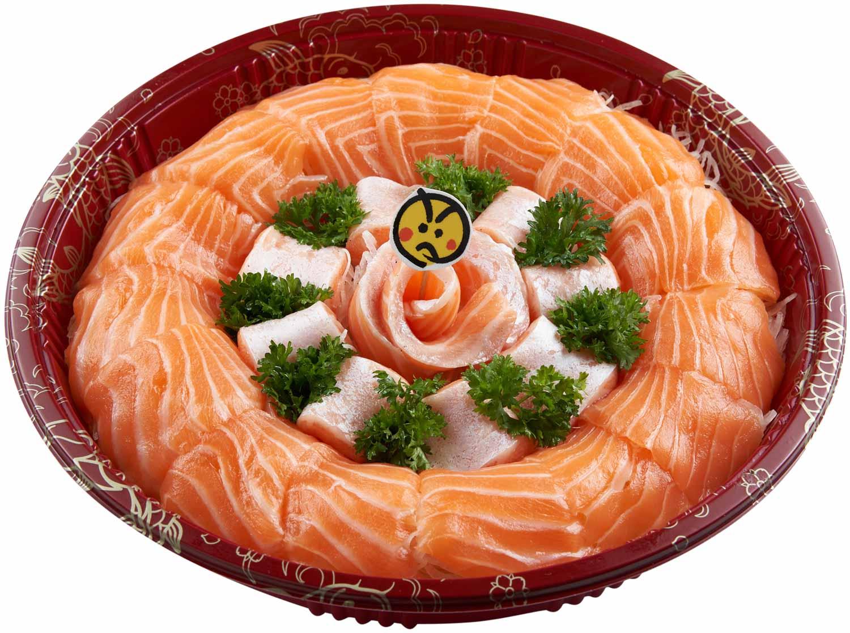 Junction 8 Genki Sushi