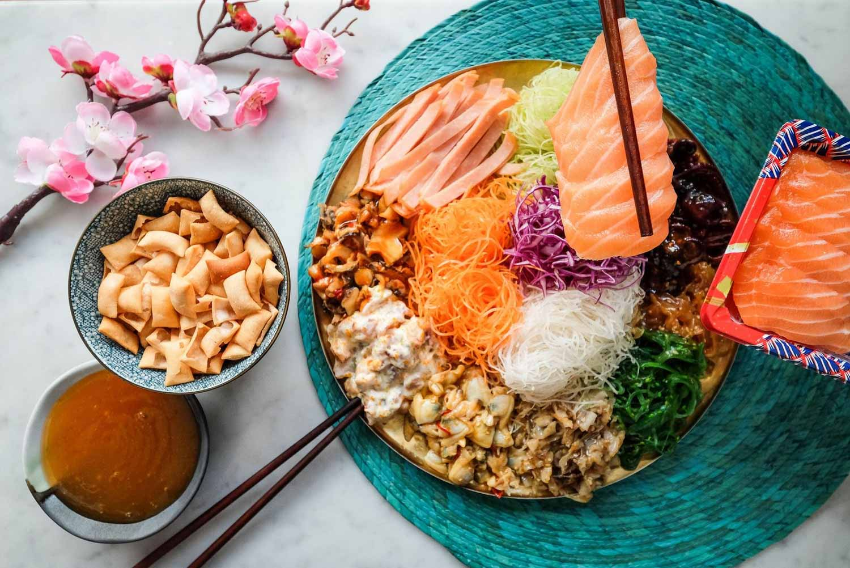 Junction 8 Sakae Sushi