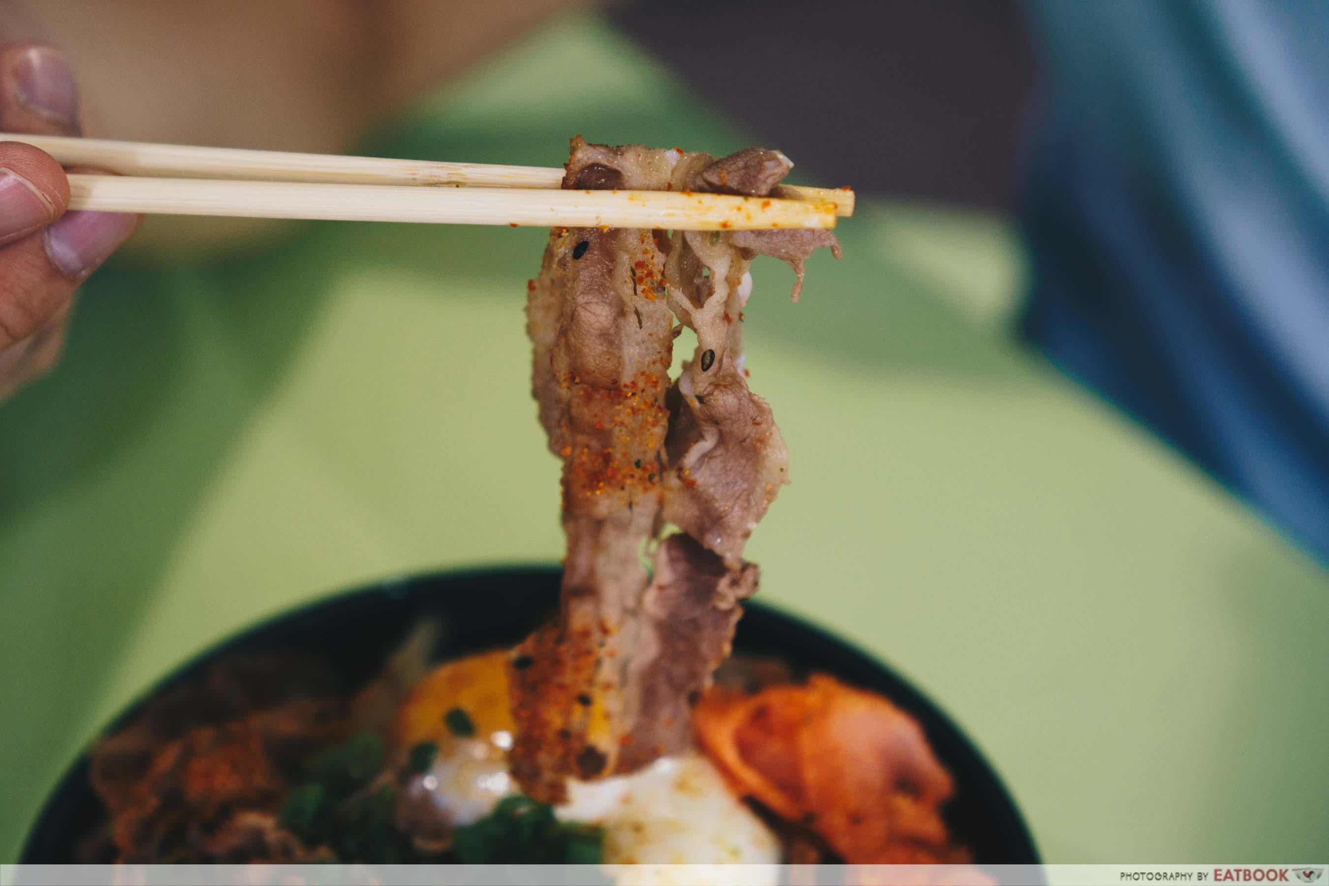 Kinobe beef