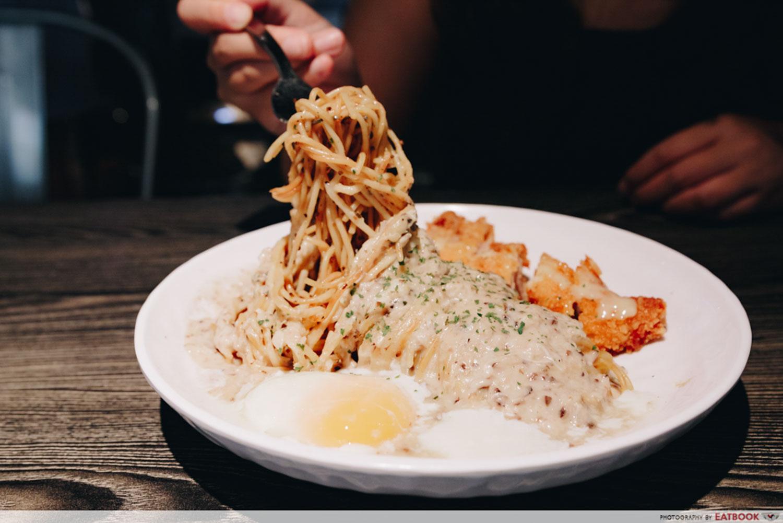 Little Bowl - Value Meal Shio Noodles