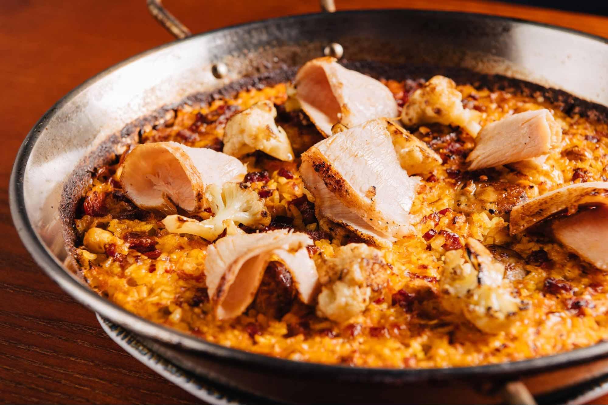 Michelin guide street food festival ola cocina del mar