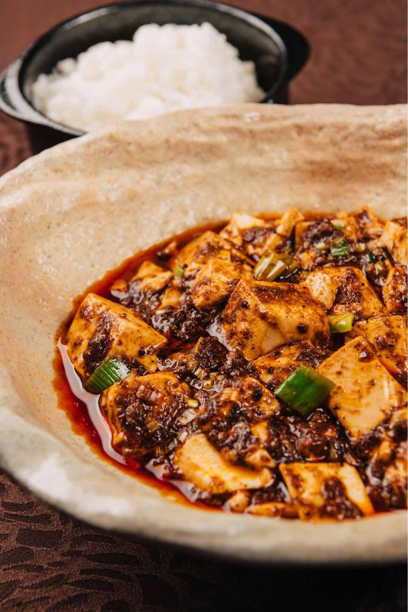 Michelin guide street food festival shisen hanten