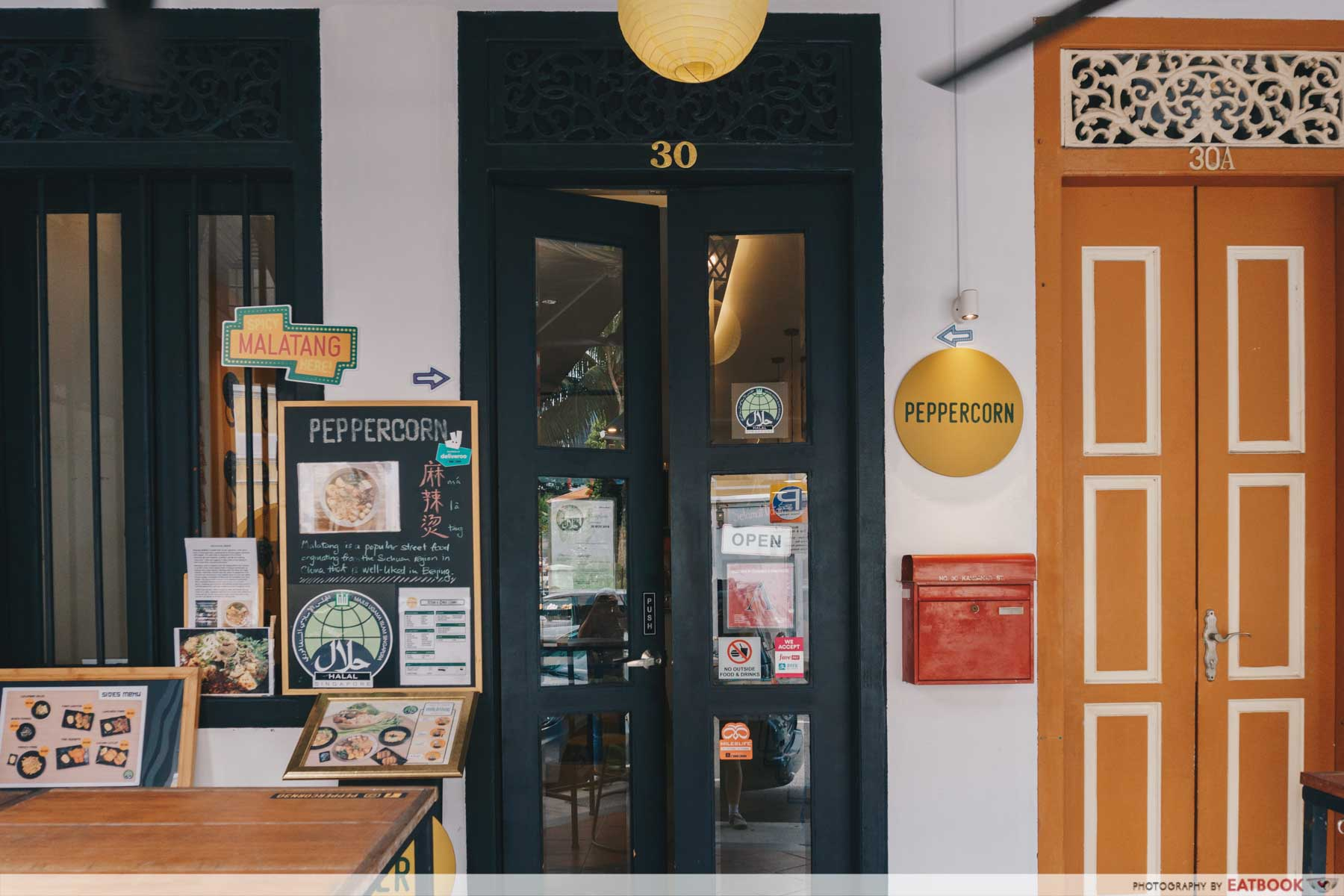 Peppercorn30 Storefront