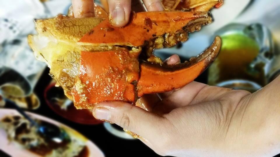 Tekong guide - Tekong Seafood Restaurant
