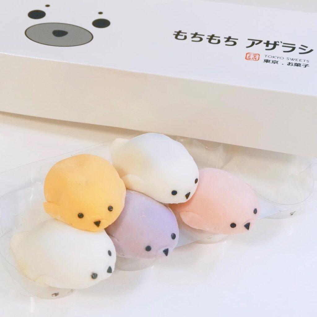 Tokyo Sweets Gift Box Set
