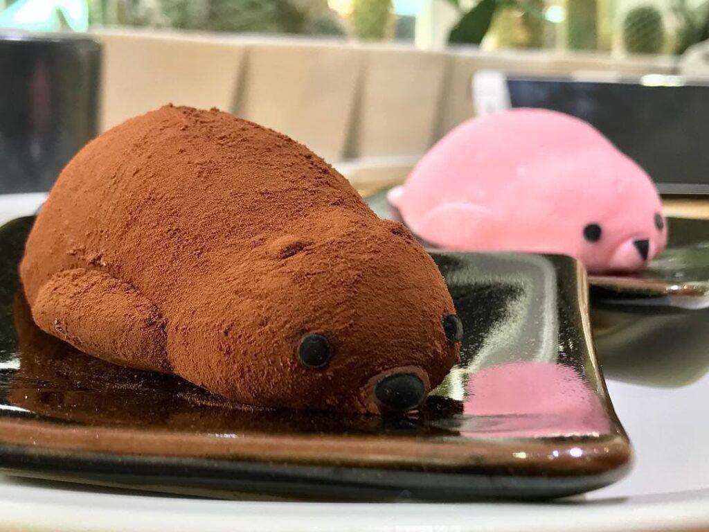 Tokyo Sweets Muddy Bear