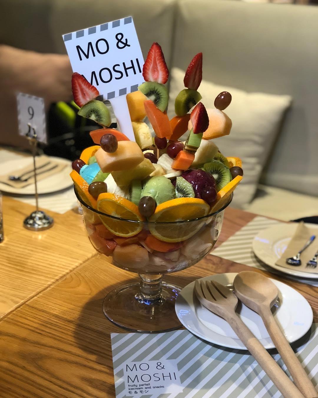 mo & moshi serious sorbet