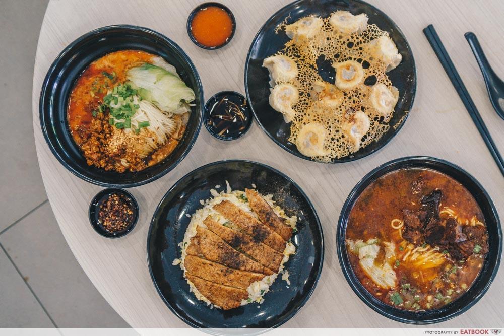 new restaurants january hawker din tai fung