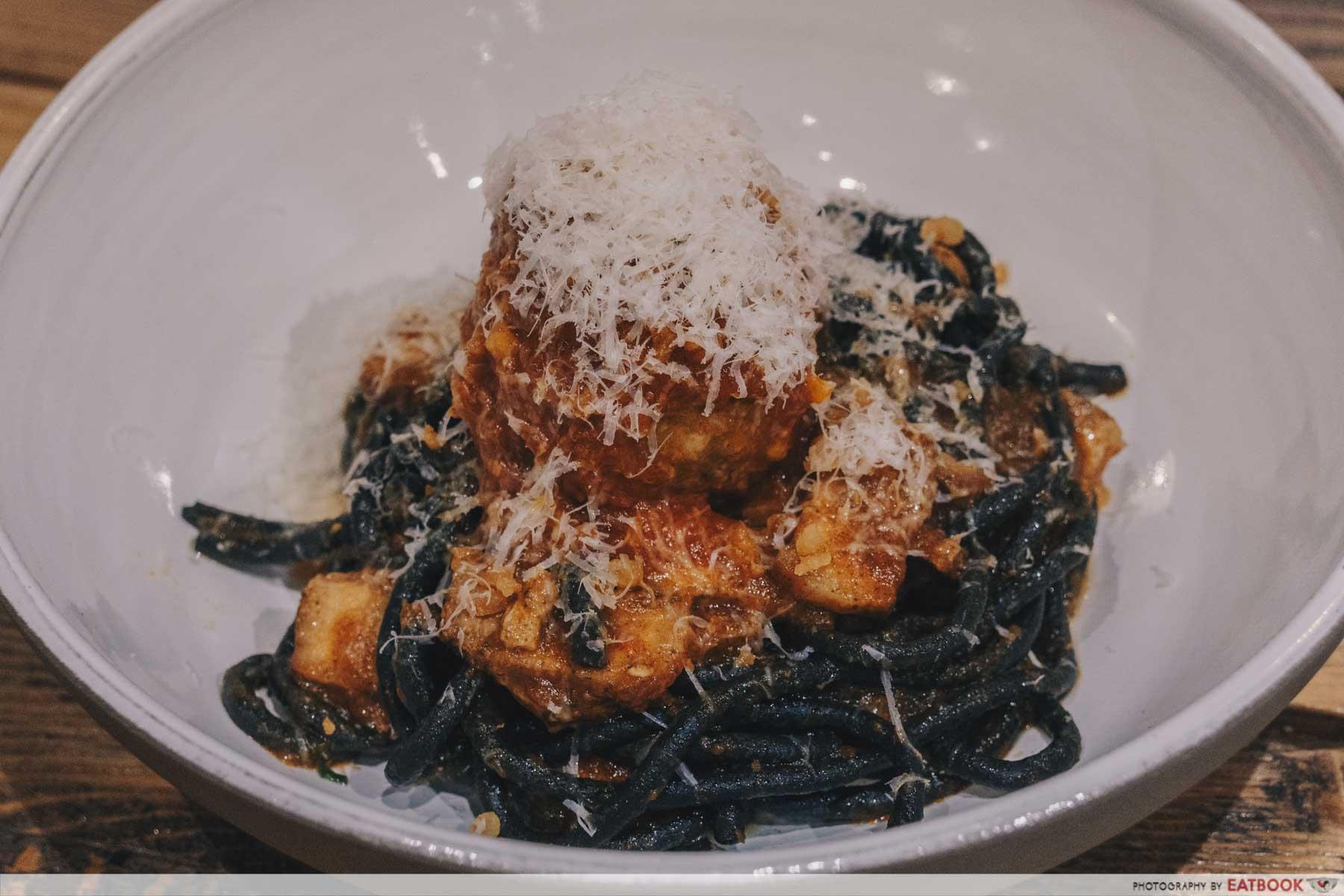 10 New Restaurants March - Pasta Supremo