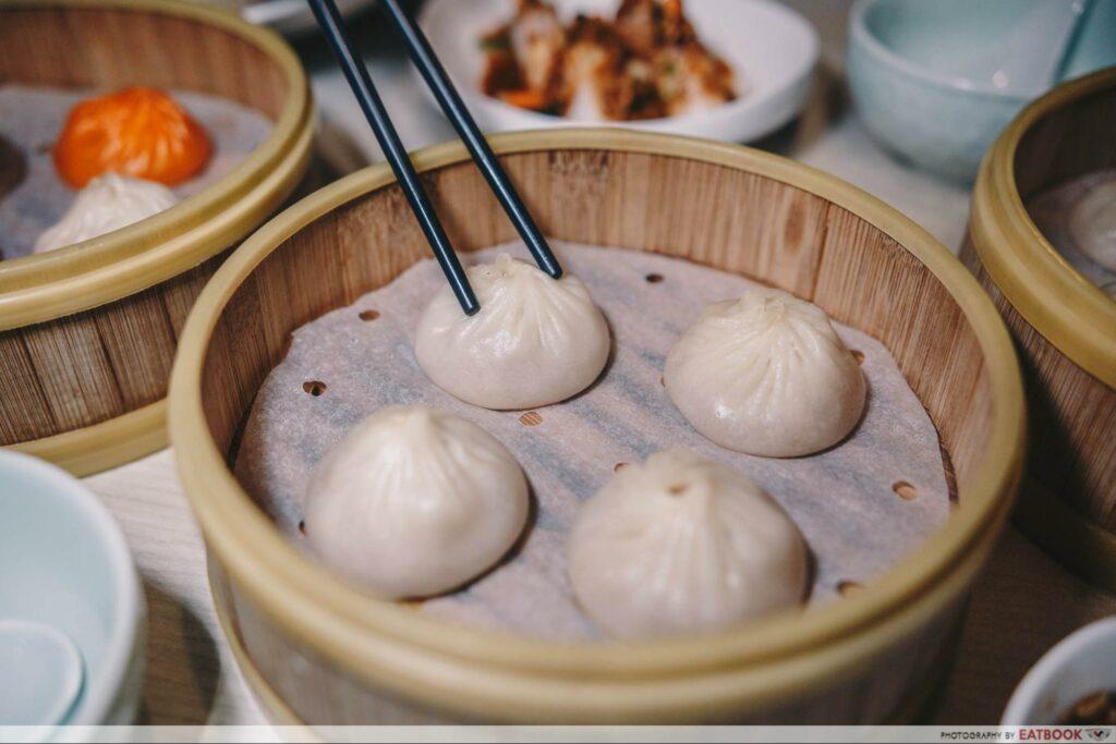 Ma La Restaurants in Town crystal jade la mian xiao long bao baos
