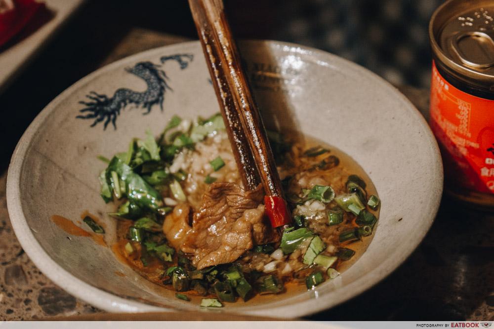 Ma La Restaurants in Town xiao lokng kan oil