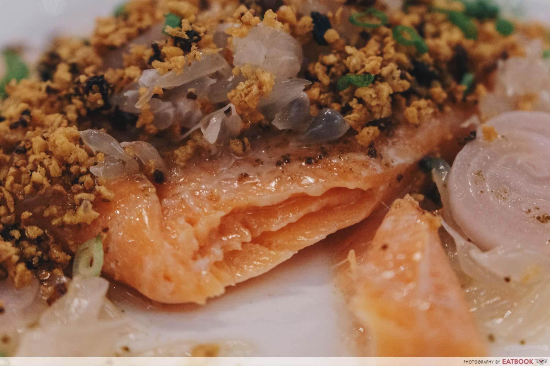 Pasta Supremo - Ocean Trout