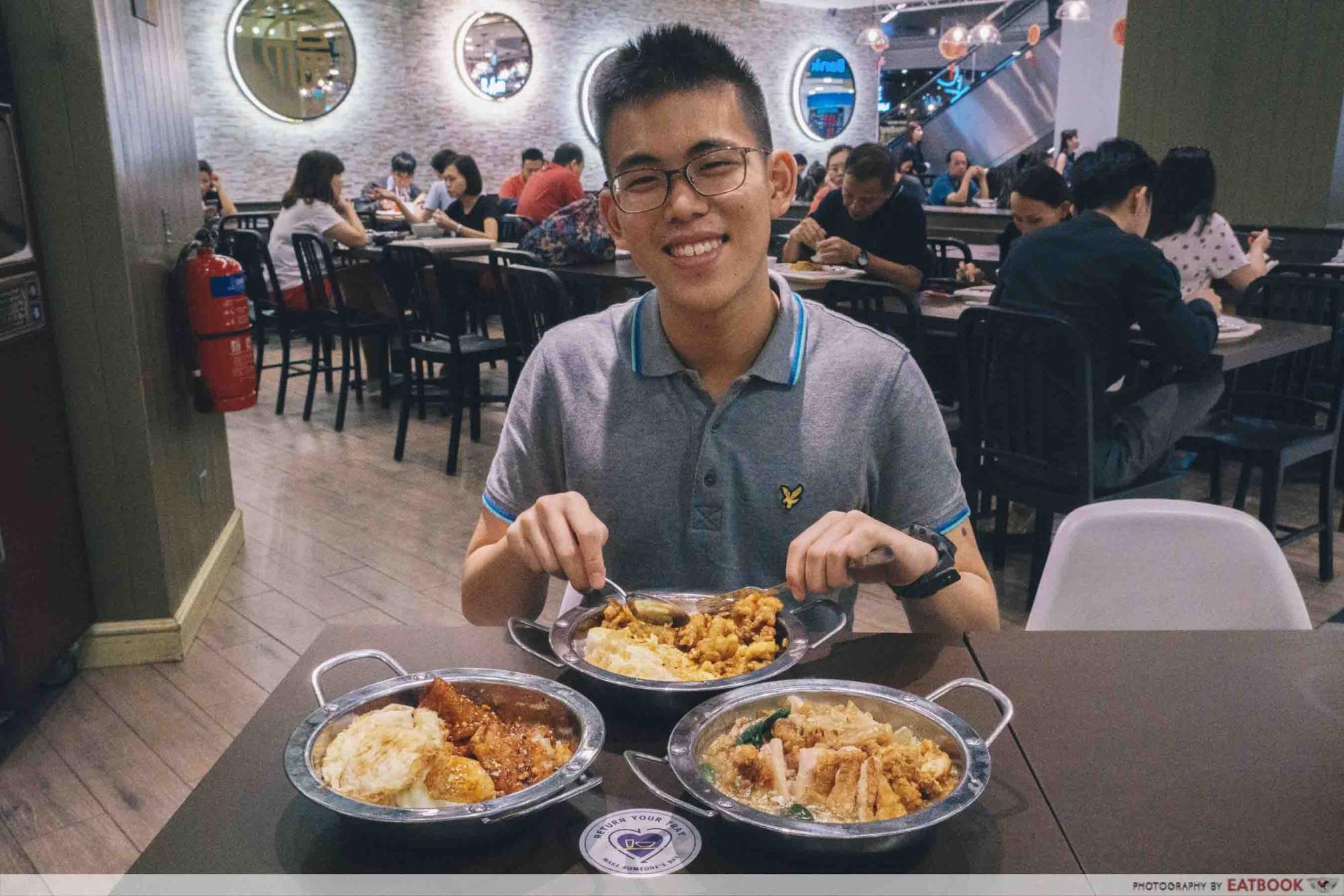 Ya fu mini wok verdict shot