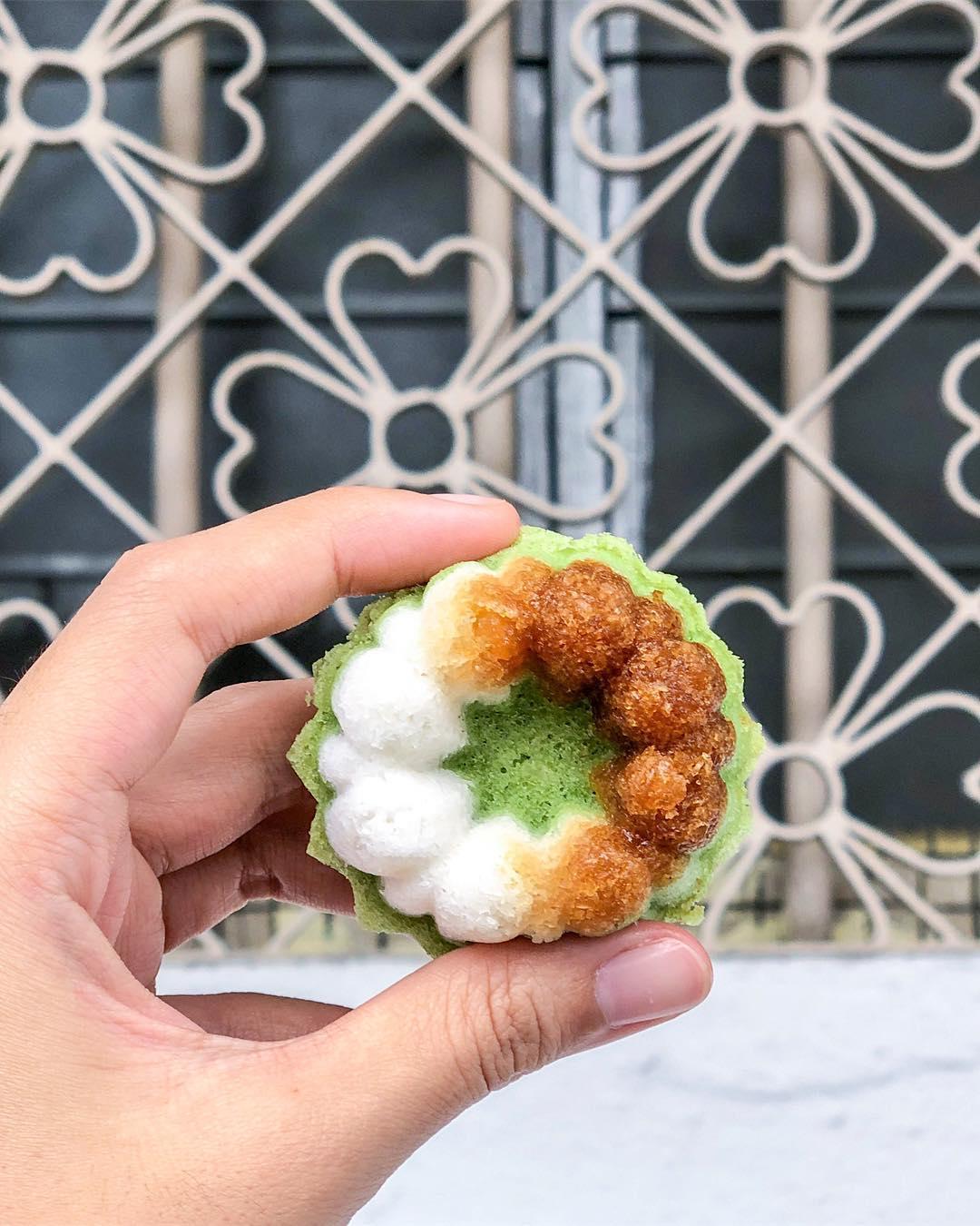 10 Nonya Kueh Shops - Tiong Bahru Galicier Pastry Bakery