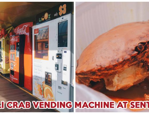 AdVENDture Sentosa Broadwalk Vending Machines- Cover image