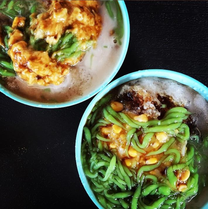 Cendol - Makan Melaka