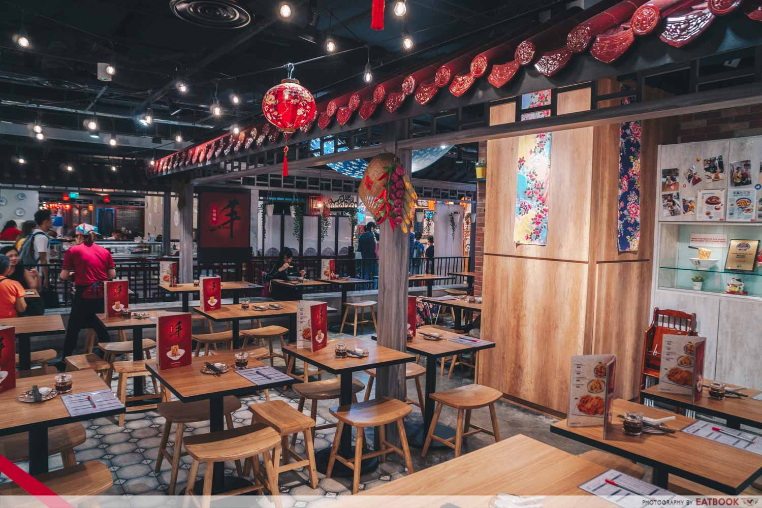 Feng Food ambience