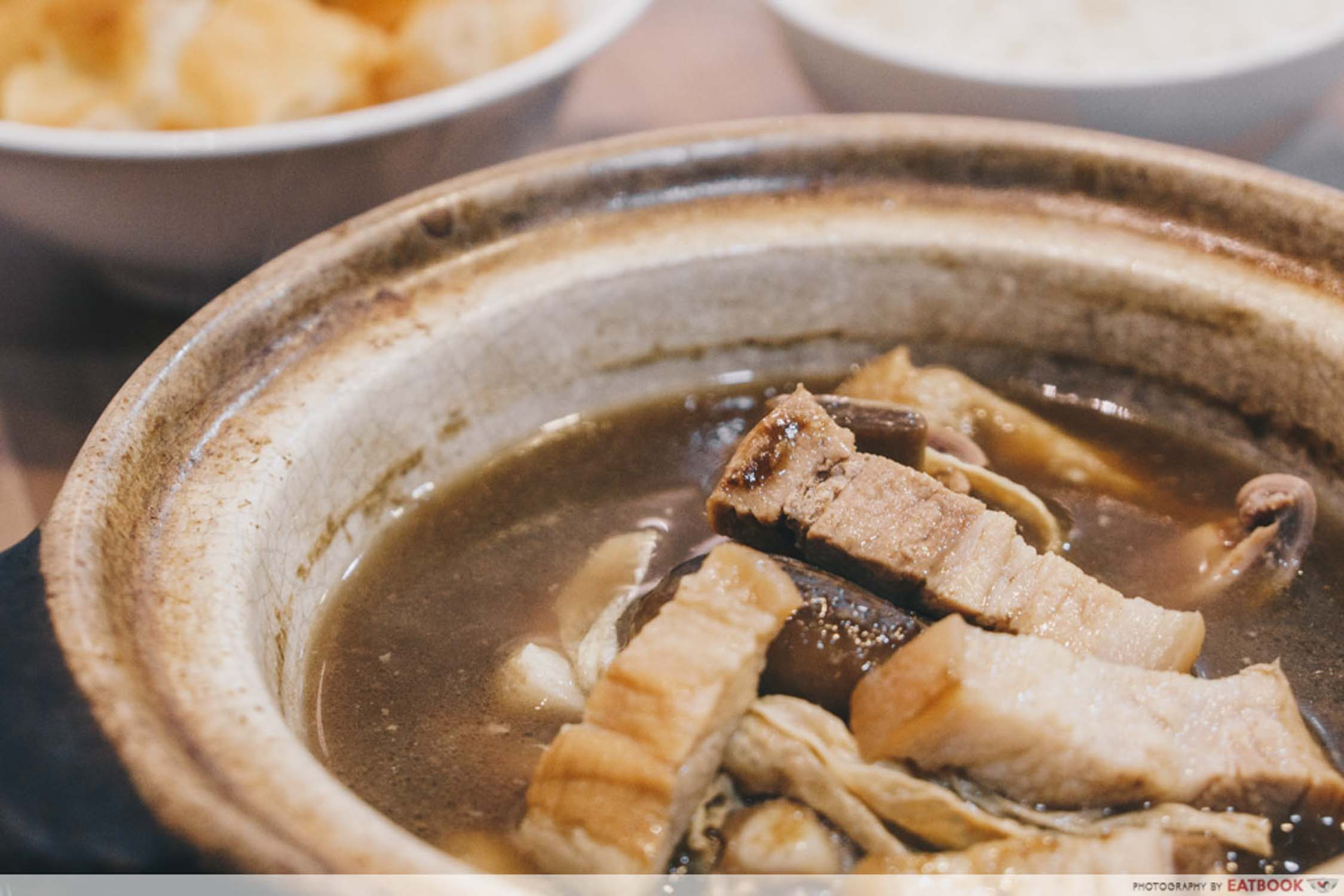 Good Taste Bak Kut Teh - Mix All Bak Kut Teh Intro