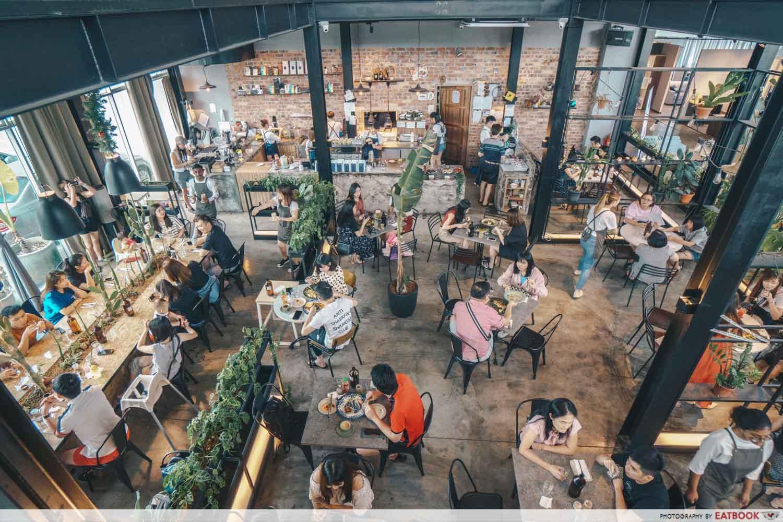 JB Mount Austin Food - People & Places Cafe