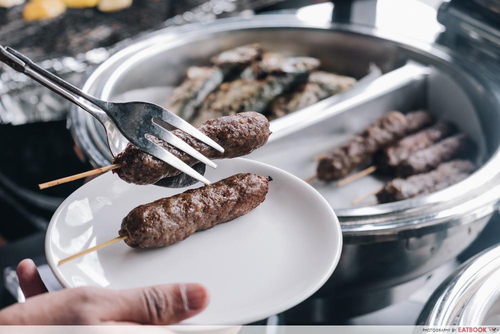 Rumah Rasa - Beef Sausage