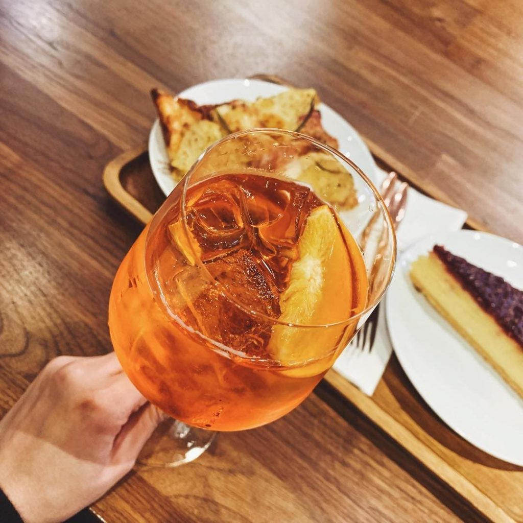 Shanghai Starbucks Cocktail (1)