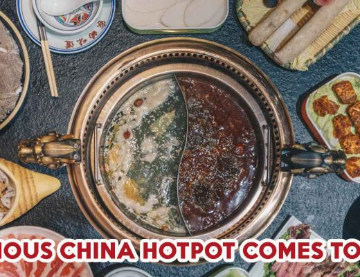 Xiao Mu Deng Traditional Hotpot - cover image