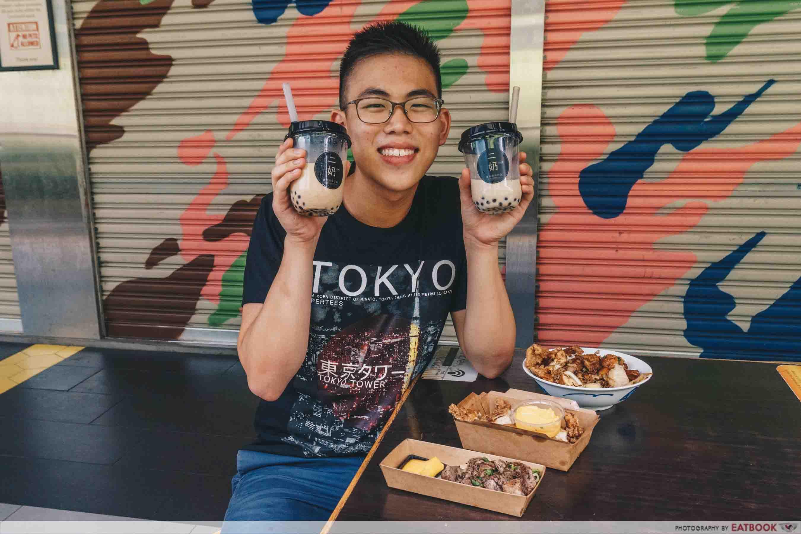YEAH Taiwanese Modern Street Food verdict