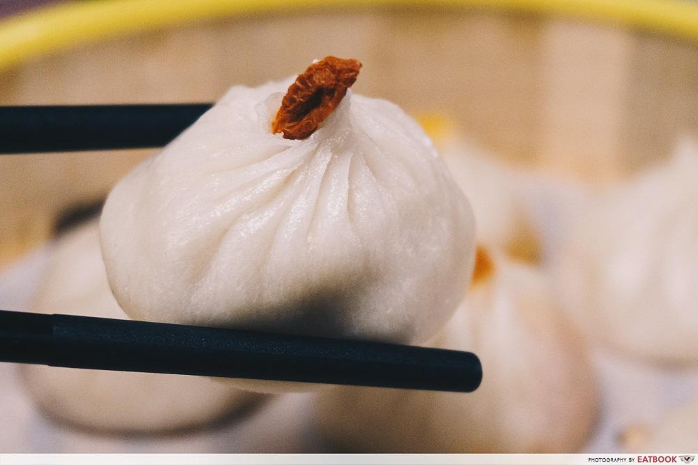 Yu Long Quan Terminal M - Bak Kut Teh Xiao Long Bao