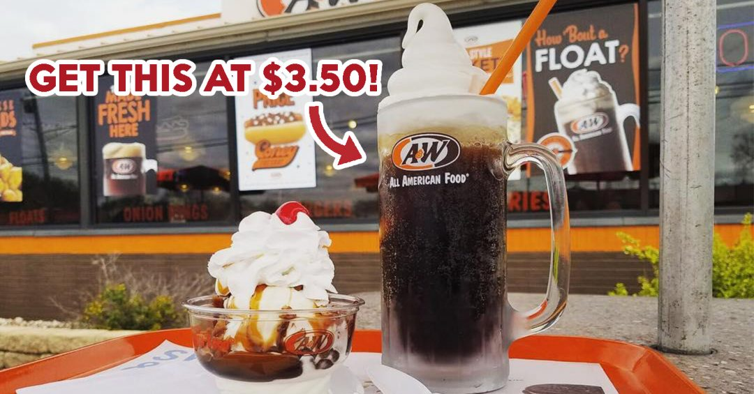 A&W - Cover Image