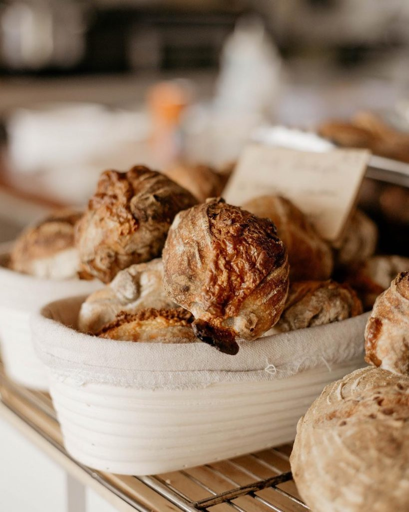 Artisanal Bakeries Micro Bakery