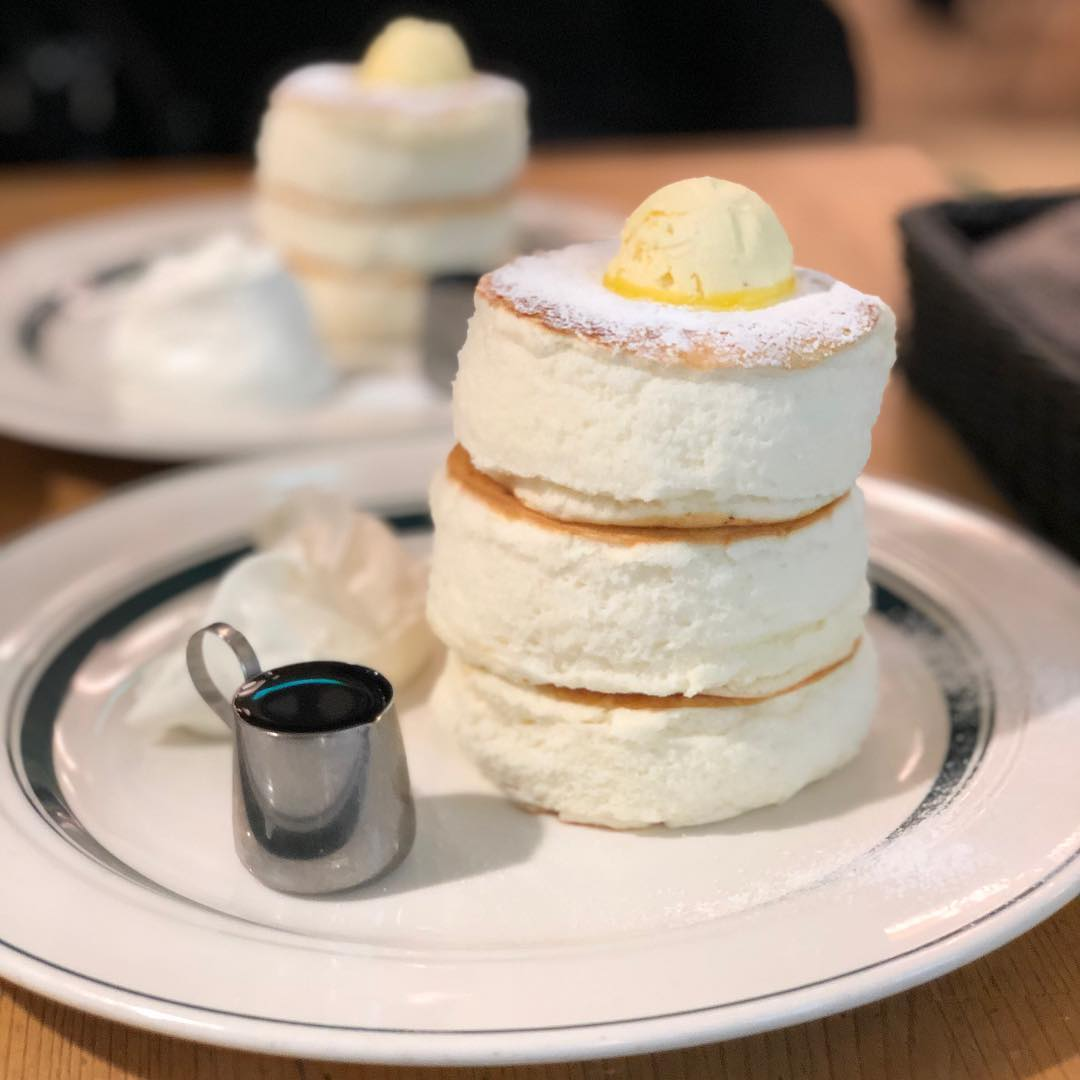 Gram Cafe - coming to Singapore in June
