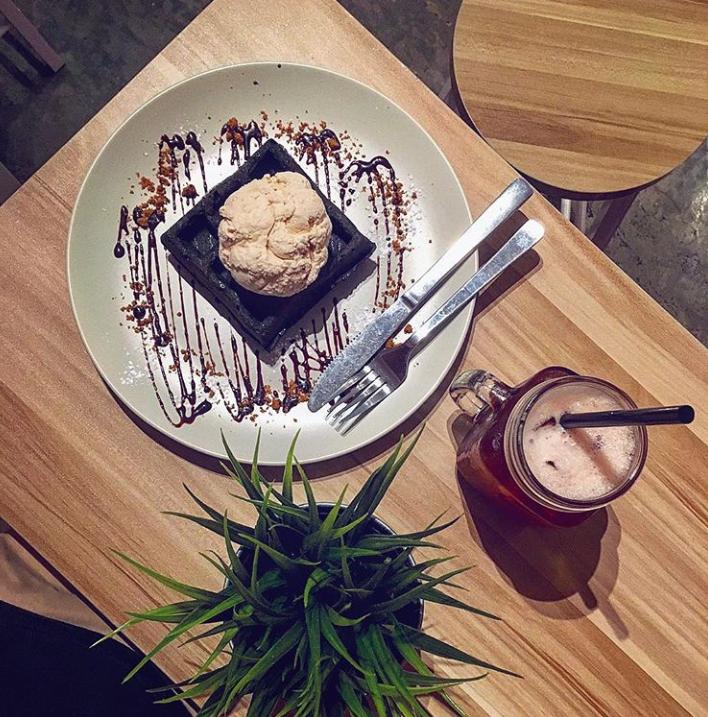 HDB Cafes - Hey Sugar