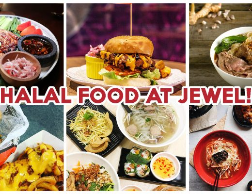 Jewel Halal Food - Cover Image