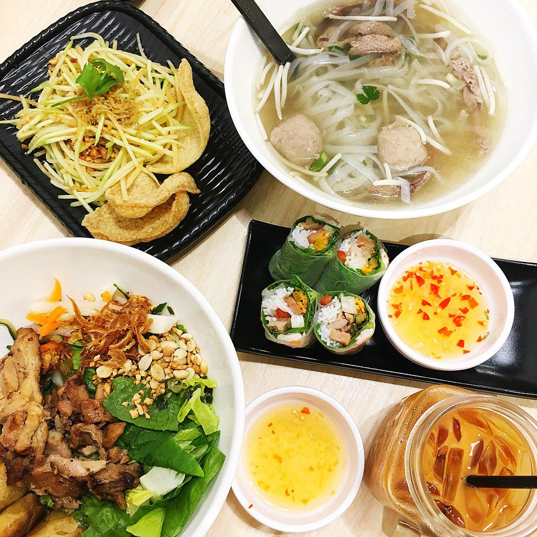 Jewel Halal Food - So Pho