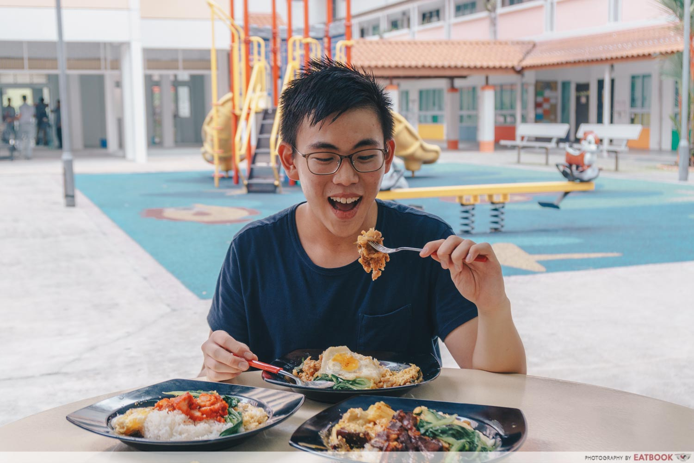 Lao Cai's Curry verdict