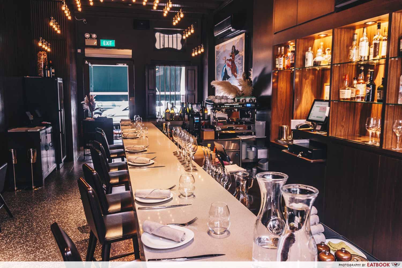 May Restaurants 2019 - Bar Cichetti