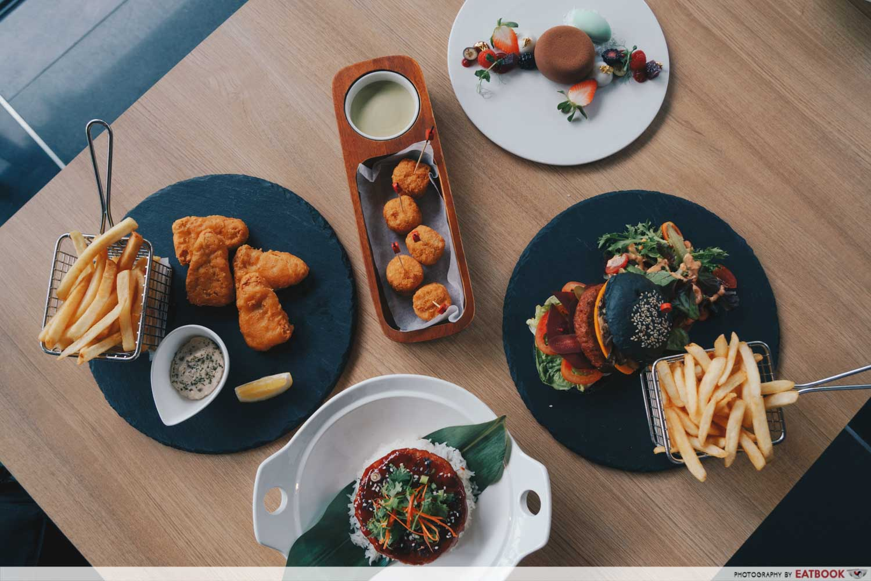 May Restaurants 2019 - Lime Restaurant