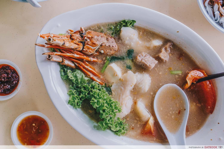 Shun Feng Crayfish Delight - Brazilian Spiny Lobster Delight