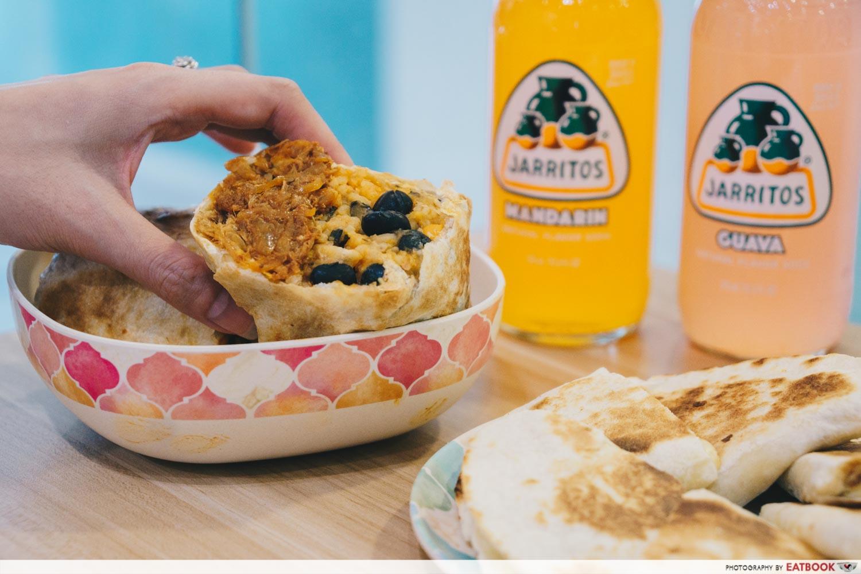 mexican restaurants el cocinero