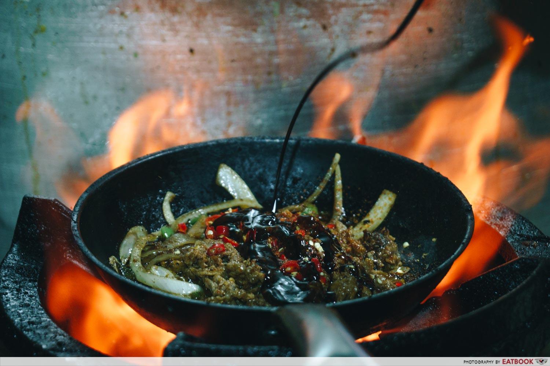 rayyan's waroeng upnormal cooking