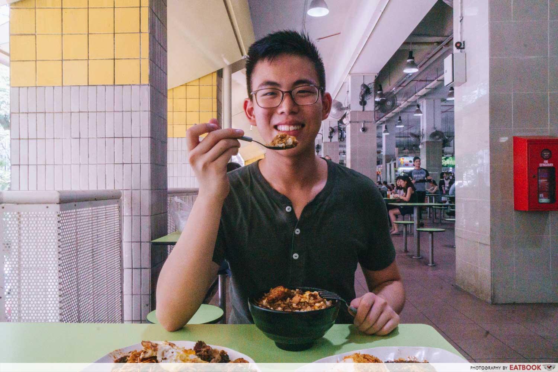 rayyan's waroeng upnormal verdict new