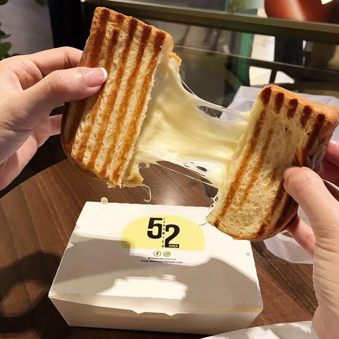 sandwiches 52 sandwich shack