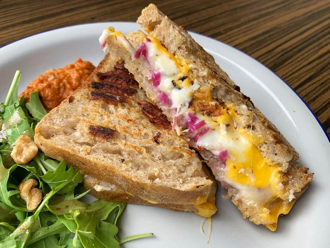 sandwiches micro bakery & kitchen