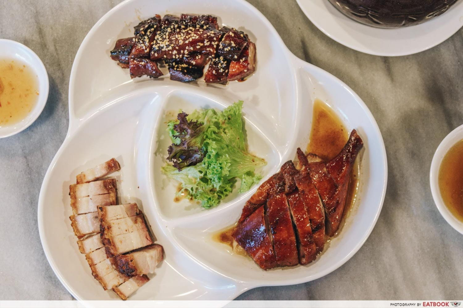 12 New Restaurants June - You Kee XO Restaurant