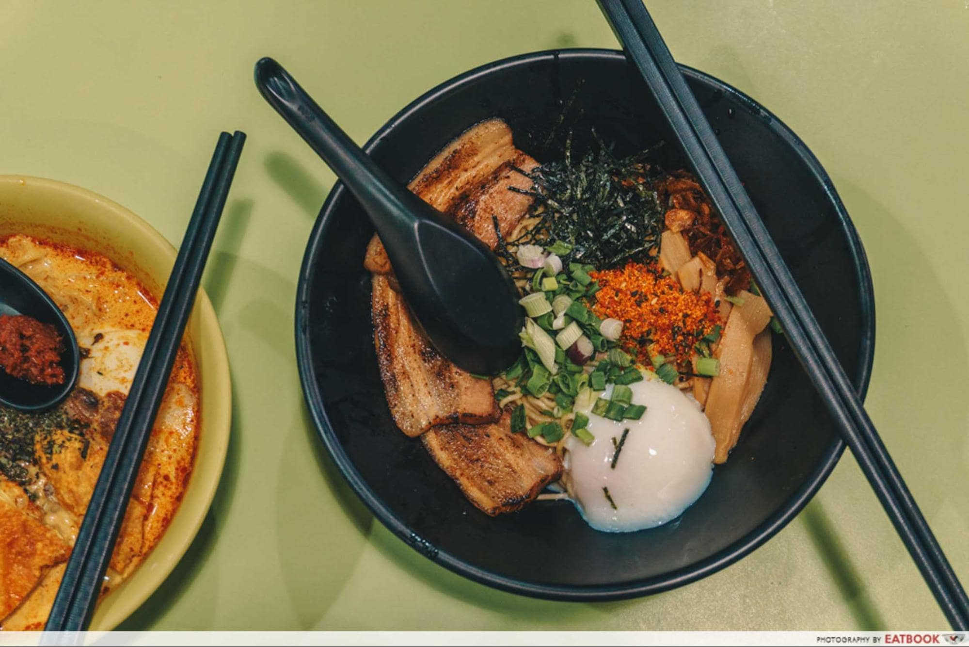 15 Japanese Places - Daily Noodles